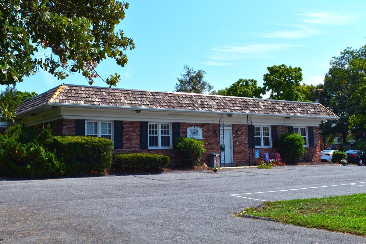 Beltsville Veterinary Hospital